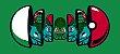 Caneca Pokemon Bulbasaur - Imagem 2