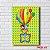 Quadros MDF - Desenhos Infantis e Quartos de Bebês - Imagem 7