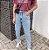 Calça Mom Jeans Vintage - Imagem 4