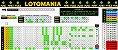 Planilha Lotomania - 95 Dezenas Em Apenas 20 Cartelas - Imagem 1