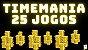 Planilha Timemania - Esquema com 80 Dezenas em 25 Jogos - Imagem 2