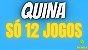 Planilha Quina - Esquema com Jogos de 7 Numeros - Imagem 2