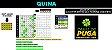 Planilha Quina - Esquema com Jogos de 7 Numeros - Imagem 1