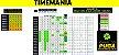 Planilha Timemania - 40 Dezenas Fechando 7 Pontos Em Grupos - Imagem 1