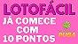 Planilha Lotofacil - Pra Começar com 10 Pontos em 18 Jogos - Imagem 2