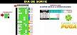 Planilha Dia De Sorte - Esquema 11 Dezenas Com Garantia - Imagem 1