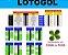 Planilha Lotogol - Esquema Com Apenas 8 Bilhetes - Imagem 1