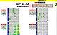 Planilha Timemania - 60 Dezenas Com Redução Em Colunas - Imagem 1