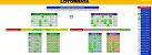 Planilha Lotomania - Esquema Com 18 Fixas Em 100 Dezenas - Imagem 1