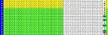 Planilha Lotomania - 90 Dezenas Com 3 Grupos De 30 Fixas - Imagem 2