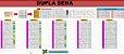 Planilha Dupla Sena - Redução Direta Com 20 Dezenas - Imagem 1