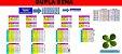 Planilha Dupla Sena - Cruzamento De Linhas E Redução - Imagem 1