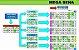 Planilha Mega Sena - Redução Com 36 Dezenas - Imagem 1
