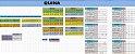 Planilha Quina - Sistema De Redução - Imagem 1
