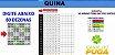 Planilha Quina - Esquema 80 Dezenas Com Terno Sempre - Imagem 1