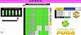 Planilha Lotofacil - Esquema Com 24 Dezenas Em Camadas - Imagem 1
