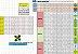 Planilha Lotofacil - Redução De Dezenas Para Ganhar - Imagem 1