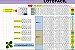 Planilha Lotofacil - Esquema Redução Direta Em 50 Bilhetes - Imagem 1
