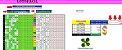 Planilha Lotofacil - 20 Dezenas Com 8 Fixas E Redução - Imagem 1
