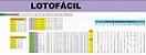 Planilha Lotofácil - Elabora 10 Bilhetes Equilibrados - Imagem 1