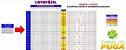 Planilha Lotofácil - Garante 100% 14 Pontos Em 24 Jogos - Imagem 1