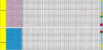 Planilha Lotomania - Jogue Com 3 Grupos De 85 Dezenas - Imagem 1