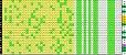 Planilha Lotomania - Esquema Com 80 Dezenas E Dupla Redução - Imagem 2