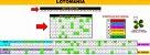 Planilha Lotomania - 84 Dezenas Com 14 Fixas E Redução - Imagem 1