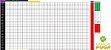 Planilha Lotomania - Conferidor De Jogos (até 1000 Jogos) - Imagem 1