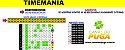 Planilha Timemania - Fechamento com 40 Dezenas pra Ganhar - Imagem 1