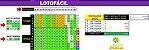 Planilha Lotofacil - Esquema com 25 Dezenas em 30 Jogos - Imagem 1
