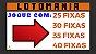 Planilha Lotomania - Esquema com 100 Dezenas em 56 Jogos - Imagem 2