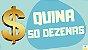 Planilha Quina - Esquema com 50 Dezenas Semi - Combinadas - Imagem 2