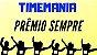 Planilha Timemania - 80 Dezenas com Terno Já Garantido - Imagem 2