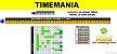 Planilha Timemania - 80 Dezenas com Terno Já Garantido - Imagem 1