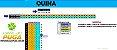 Planilha Quina - 60 Dezenas para Acertar 2 em 3 - Imagem 1