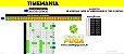 Planilha Timemania - 58 Dezenas com Fechamento Reduzido - Imagem 1