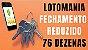 Planilha Lotomania - 76 Dezenas com Fechamento Reduzido - Imagem 2
