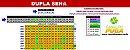 Planilha Dupla Sena - Jogue com 11 Grupos de 18 Dezenas - Imagem 1
