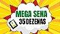 Planilha Mega Sena - 35 Dezenas com Redução e Garantia - Imagem 2