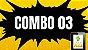 COMBO COM 02 PLANILHAS DO DIA DE SORTE - Imagem 1