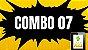COMBO COM 02 PLANILHAS DA DUPLA SENA - Imagem 1