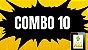 COMBO COM 05 PLANILHAS DA LOTOMANIA - Imagem 1