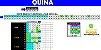 Planilha Quina - Esquema com 78 Dezenas em 45 Jogos - Imagem 1
