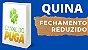 Planilha Quina - Jogue com 5 Grupos de 16 Dezenas - Imagem 2