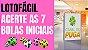 PLANILHA LOTOFACIL - COMO ACERTAR AS 7 PRIMEIRAS BOLAS - Imagem 2