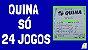 Planilha Quina - 30 Dezenas Combinadas em 24 Jogos - Imagem 2