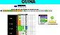 Planilha Quina - 30 Dezenas Combinadas em 24 Jogos - Imagem 1
