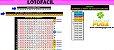 Planilha Lotofacil - Garante 12 Pontos em Todo Sorteio com Jogos de 16 Números - Imagem 1