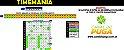 Planilha Timemania - 60 Dezenas Se Acertar 02 Já tem 02 Pontos - Imagem 1